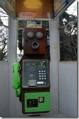 電話機(公衆電話)