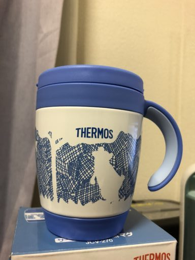 THERMOSマグカップ